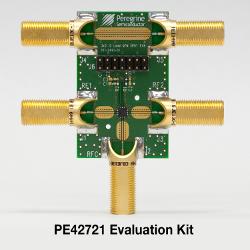 PE42721 Evaluation Kit