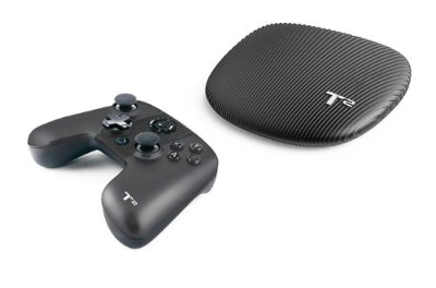 TCL Multimedia Game Console
