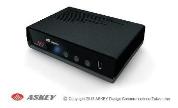 Askey STT8030