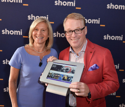 shomi subscription video-on-demand service