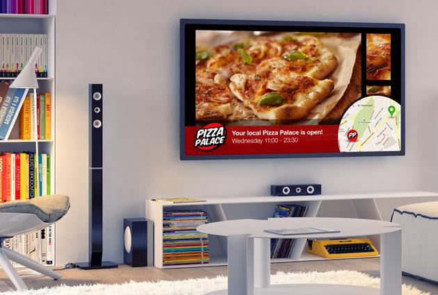 Opera TV Ads SDK