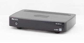 GS B211 set-top box