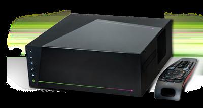 Tricom SmartBox