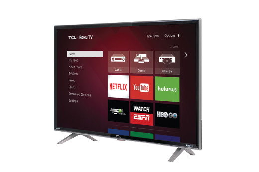 how to get netflix on tcl smart tv