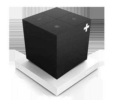 Cube S set-top box