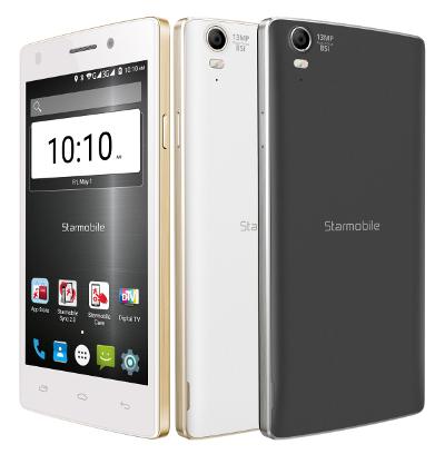 UP Max Smartphone
