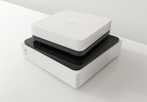 Swisscom Ultra HD Box