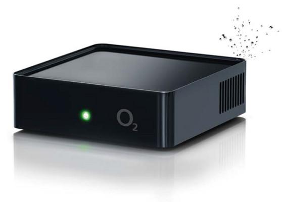 O2 TV Air STB