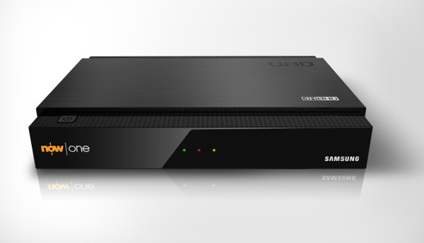 NETVIGATOR and NOW TV launch 4K all-in-one TV appliance