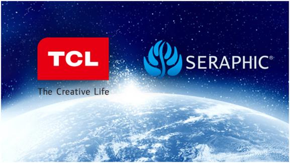TCL-SERAPHIC