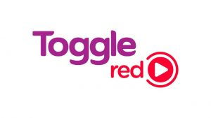 Toggle Red Button