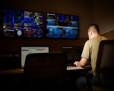 FLIK TV Launches With Amagi CLOUDPORT Playout Service