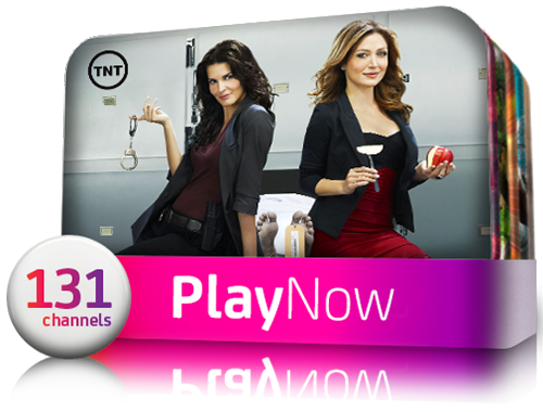 Digicel Play Now