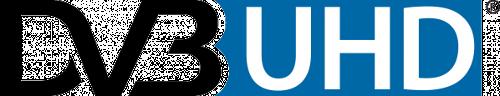 DVB UHD logo