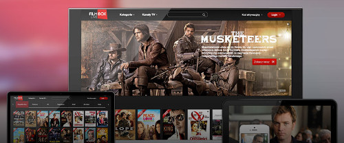 UPC DTH offers FilmBox Live in Hungary, Czech Republic and Slovakia