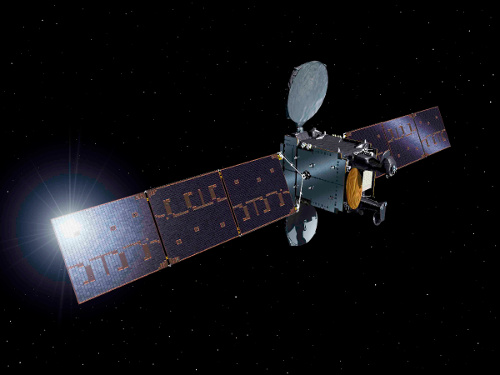 Hispasat 36W-1 satellite (H36W-1)