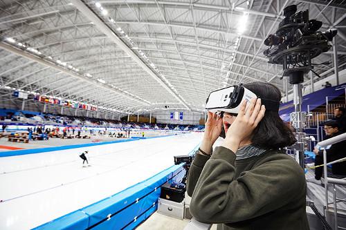 SK Telecom 360 VR Live