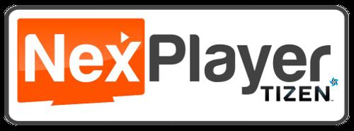 NexPlayer for Tizen