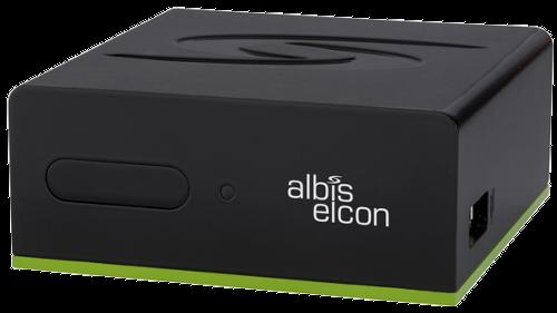 albis-elcon SceneGate8073 STB