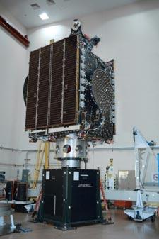 BSAT-4a DTH satellite