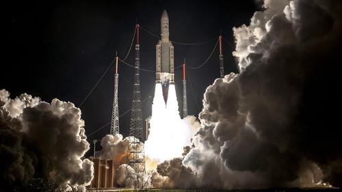 Ariane 5 - VA239 launch