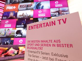 Deutsche Telekom's EntertainTV