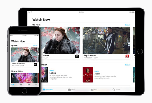 The TV app will expand to seven countries by the end of the year, making it easier for viewers to discover and watch TV shows and movies from multiple apps in one place