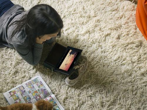 Ericsson ConsumerLab TV and Media report