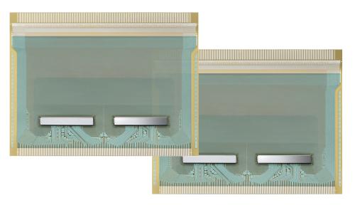 Samsung Display Driver IC - S6CT93P