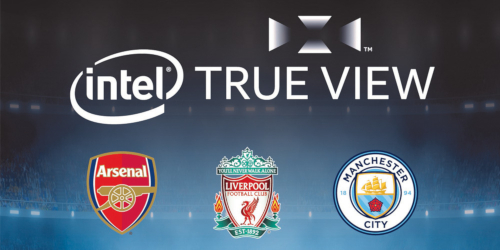 Intel True View - English Football