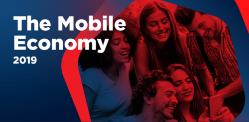 GSMA - The Mobile Economy 2019