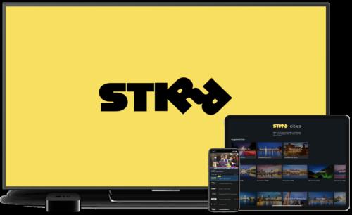 STIRR powered by 24i Media