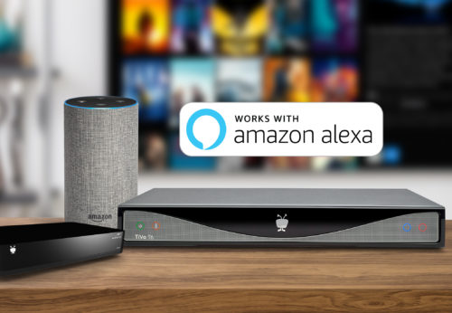 TiVo Corporation-ARRIS International-Alexa
