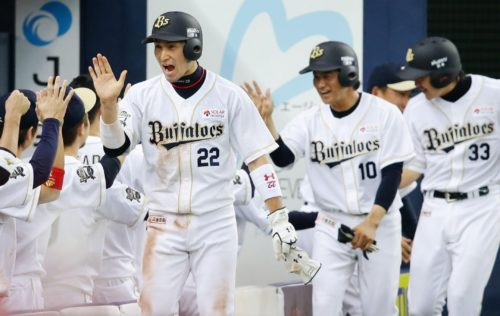 Japan minor league baseball