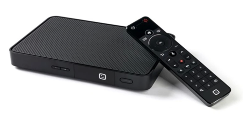 Telenet introduces STB with voice control, Netflix and