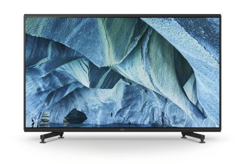 Sony MASTER Series ZG9 8K HDR Full Array LED TV