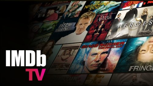 IMDb TV is a free streaming video channel with thousands of premium movies and TV shows available anytime