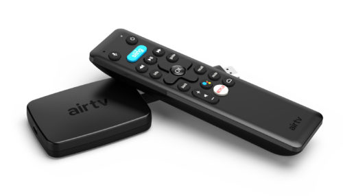 New AirTV Mini improves cord-cutting experience and seamlessly integrates Sling TV, Netflix and OTA channels into single user interface
