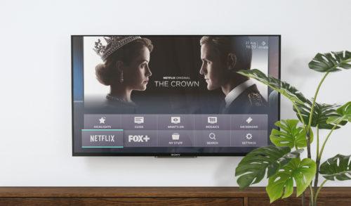 Mirada Netflix