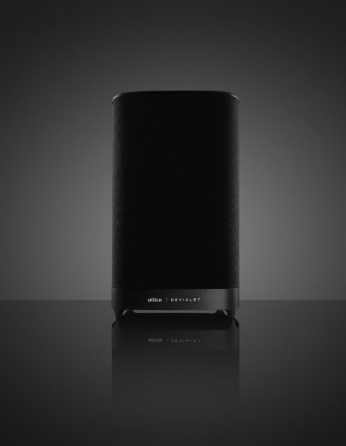 Altice Amplify Smart Speaker