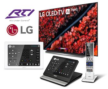 RTI Corporation - LG Electronics