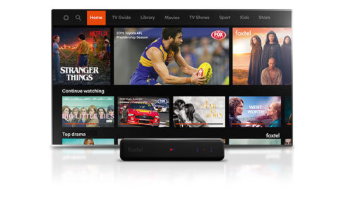 Foxtel Selects CommScope to Help Redefine TV Viewing in Australia