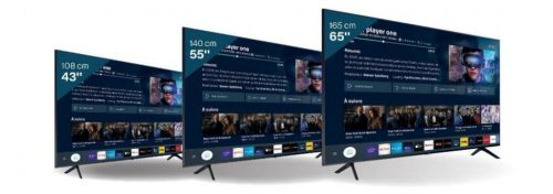 Bouygues Telecom - Bbox Smart TV