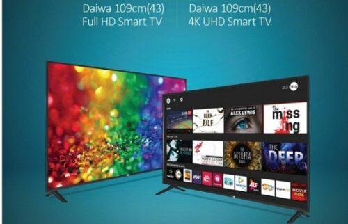 Daiwa Smart TV
