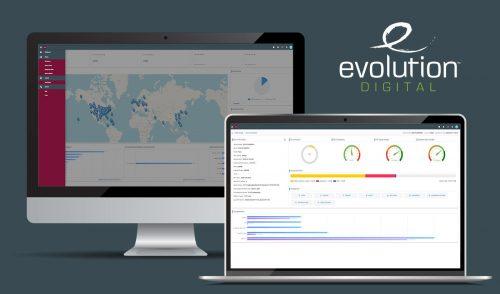 Evolution Digital - Evolution Device Manager (eDM)