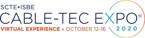 SCTE•ISBE Cable-Tec Expo 2020 Virtual Experience