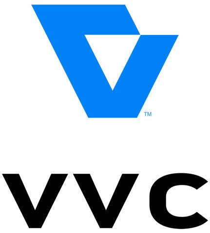Versatile Video Coding (VVC) logo