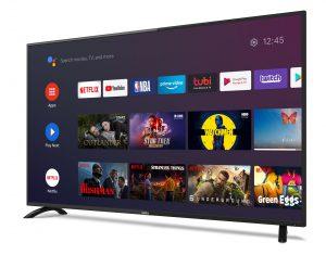 Cello Android TV