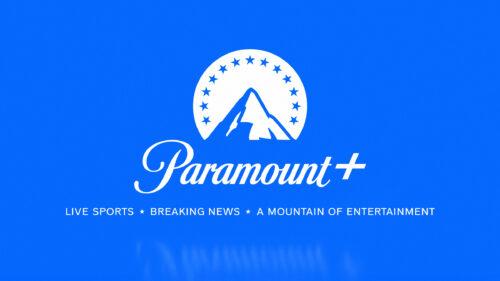 Paramount+ logo