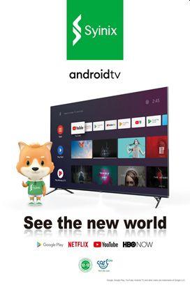 Syinix Android TV